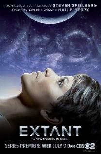 Sót Lại Phần 1 - Extant Season 1