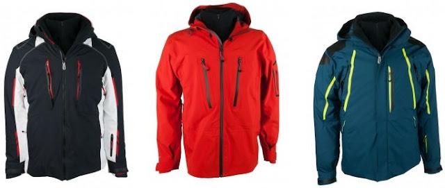 Sport Obermeyer Ski Jackets