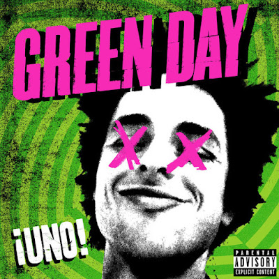 Green Day – ¡UNO! (Deluxe Version)