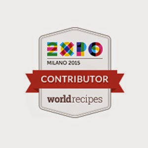 EXPO Worldrecipes Contributor