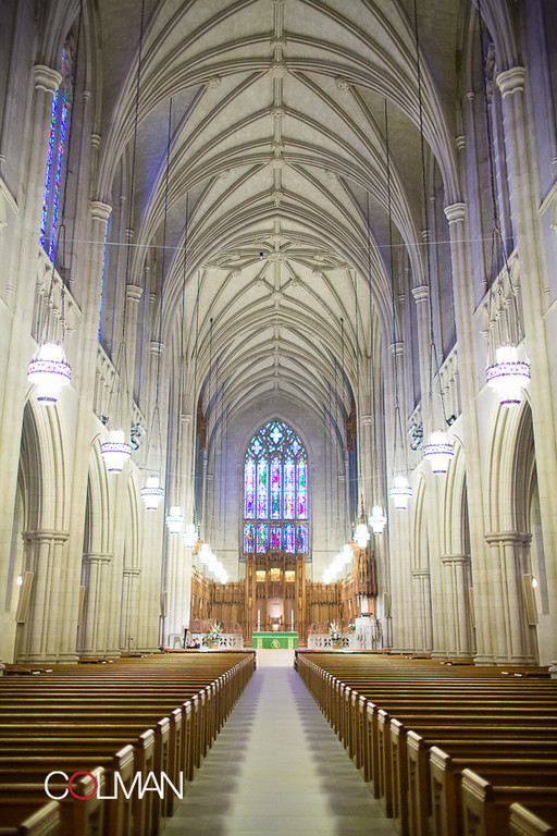 Durham wedding venues redworth hall great hall reasons why you barbara lodge wedding blog raleigh durham and chapel hill nc ashton and grant create a magnificent wedding of love at duke chapel in durham junglespirit Gallery