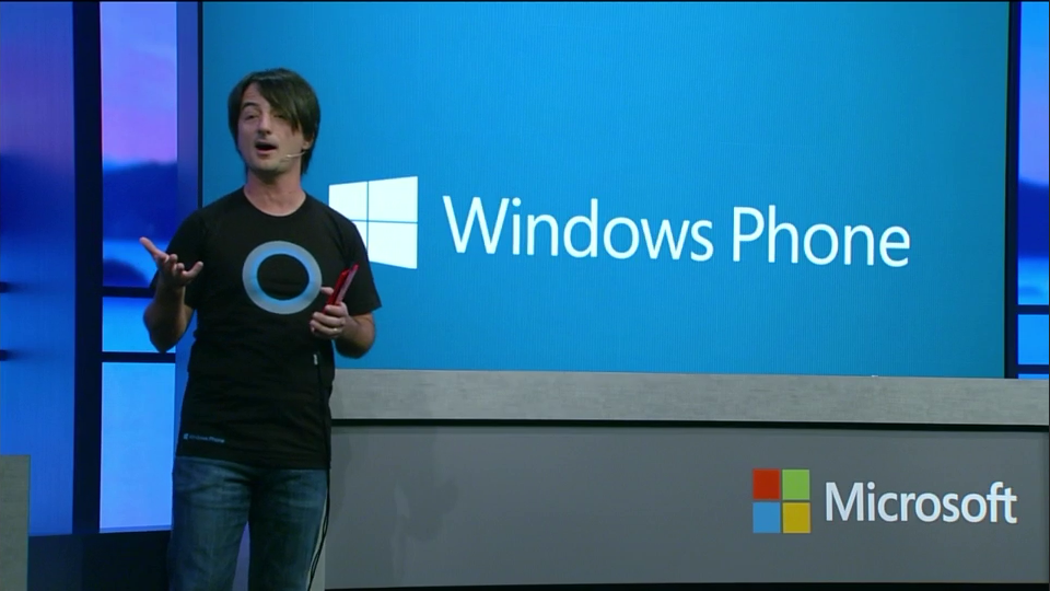 joe belfiore. windows