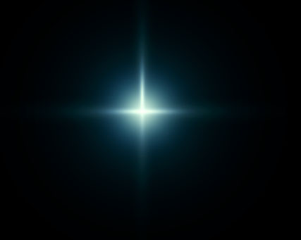 estrella espacial