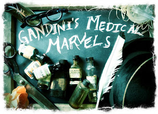 gandini's medical marvels