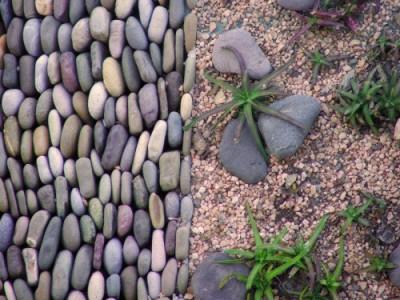 Decoraciones y mas jardines decorados con piedra en el 2013 for Decoraciones para casa y jardin