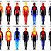 Suhu badan berubah ikut perasaan