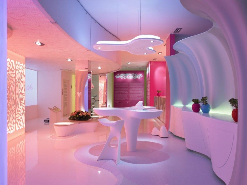 Best Interior Decoration Color Scheme | Inspireddsign