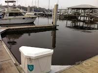 Ortega Marina Landing Jacksonville FL