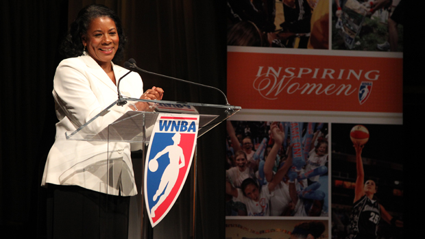 marketing strategies of the womens national basketball league wnba Lisa willis, a team usa gold medalist in the 2005 world university games and first round draft pick for the women's national basketball league, has been named tc williams high school girls' basketball team head coach, alexandria city public schools announced friday willis joins the titans.