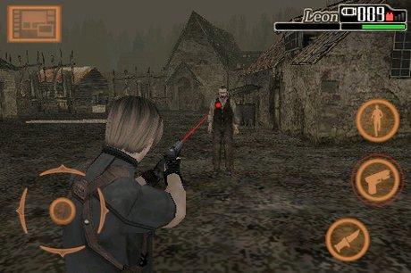 Resident Evil 4 gratis - Juegos - descargarmp3es