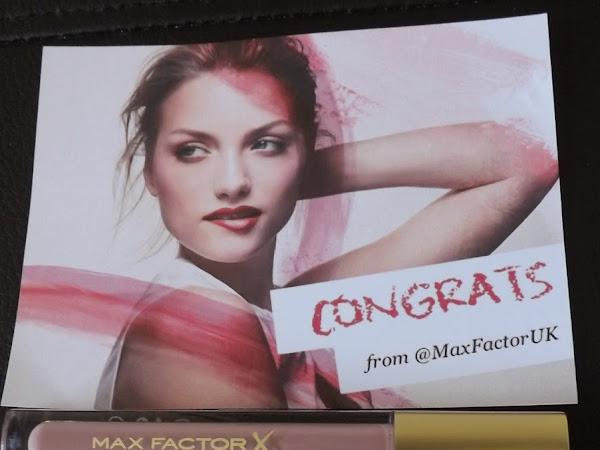 Max factor Colour Elixir Gloss