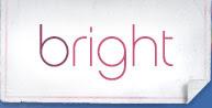 my Bright portfolio