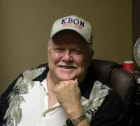 Paul Marx, owner of KBON 101.1 FM