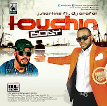 J Martins ft DJ Arafat - Touchin' Body
