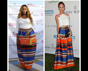 Who Rocked It Best? - Style Up With Kim