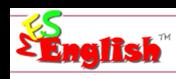 Mes- english