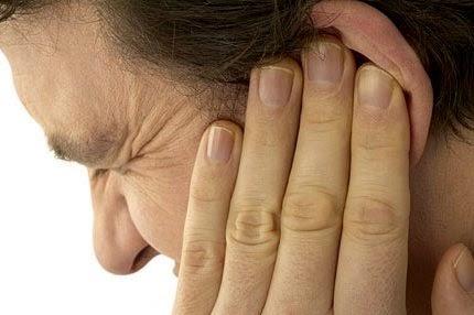 Pengobatan Herbal Telinga Berdengung