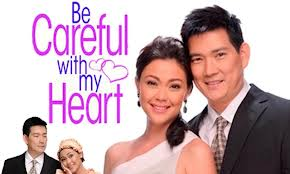 Be Careful With My Heart – 20 February 2014