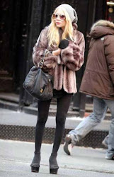 Mary-Kate Olsen, my thinspo ♥