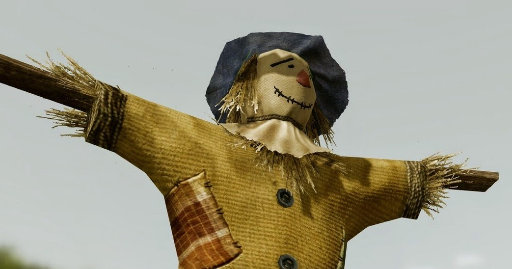Gamersclub Scarecrow Quest For Haranya