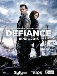 Lực Lượng Kháng Chiến - Defiance