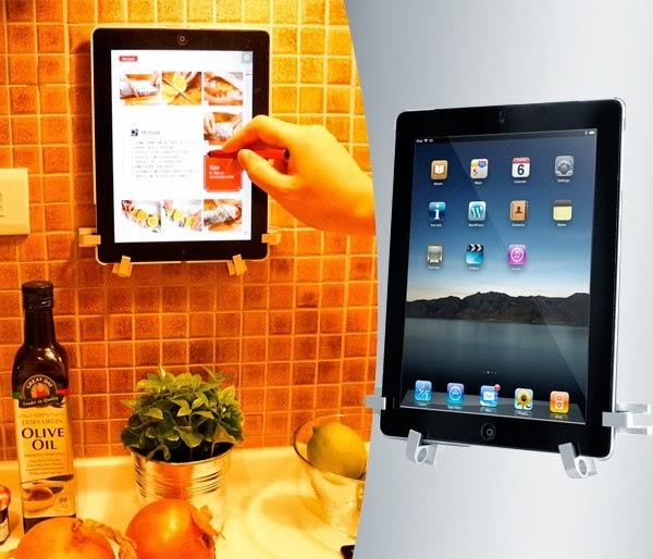 Caballete para iPad