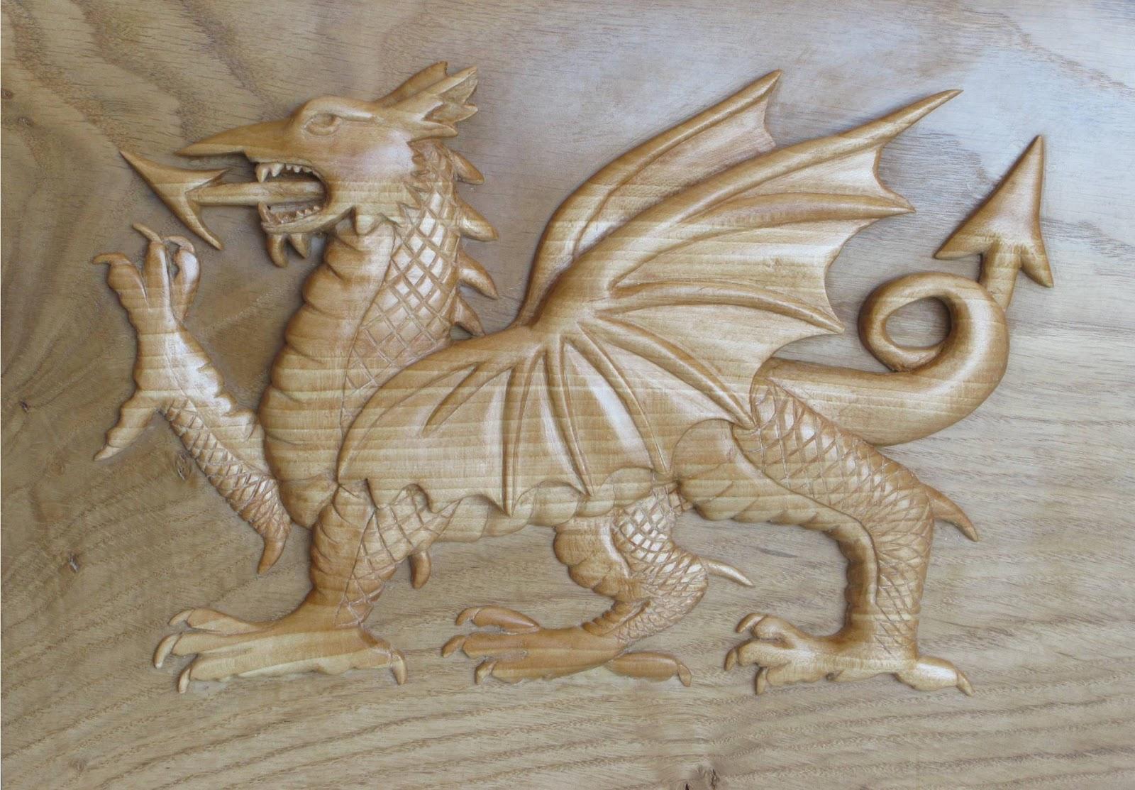 David ware woodcarving