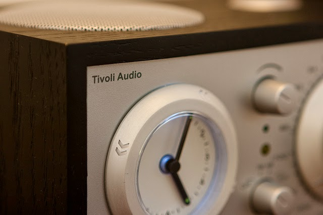 Tivoli Audio - Model Three - IMG_7516  Photo  N i c o l a