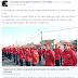 Publicação na Página Não-Oficial dos Bombeiros Sapadores de Setúbal Abre Guerra com Voluntários