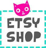 Shop at my Etsy store!