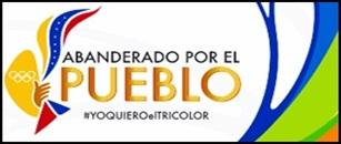 Vota en el Logo por Stefanny Hernandez o Hersony Canelon para que sea Abanderado  a Rio 2016