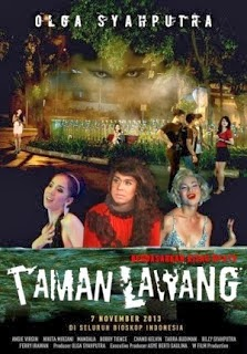 Cover Taman Lawang ( 2013 ) | Sinemaloverz
