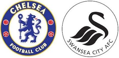 Chelsea vs Swansea City Kamis, 10 Januari 2013|Capital One Cup