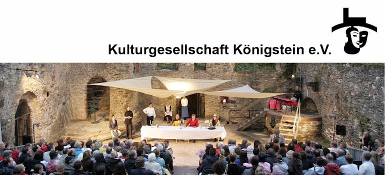 Kulturgesellschaft Königstein