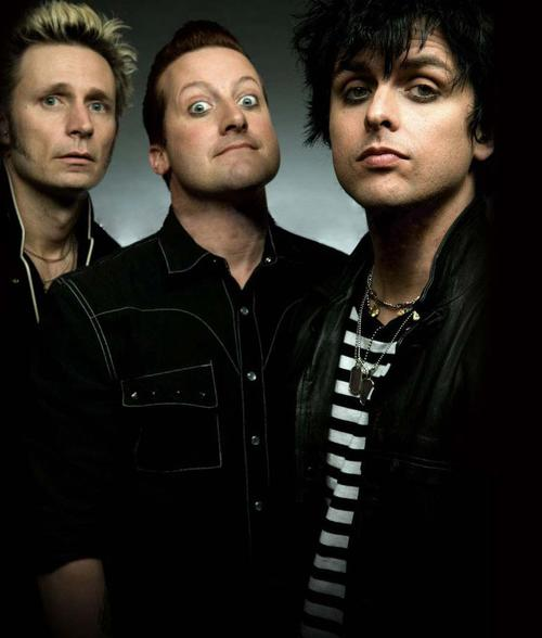 green day - photo #14