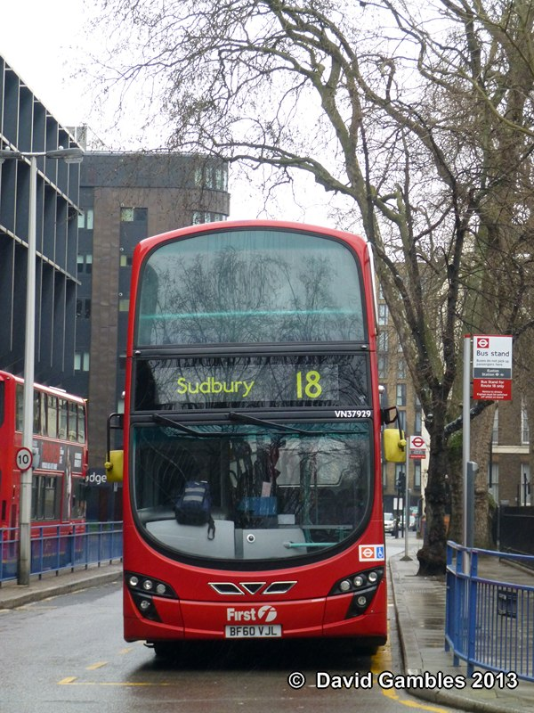 All That Remains Of St Raphaels >> FOCUS TRANSPORT: FirstGroup Sale: Garages and Routes