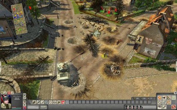 Men of War Assault Squad 2 Iron Fist RELOADED Free Download