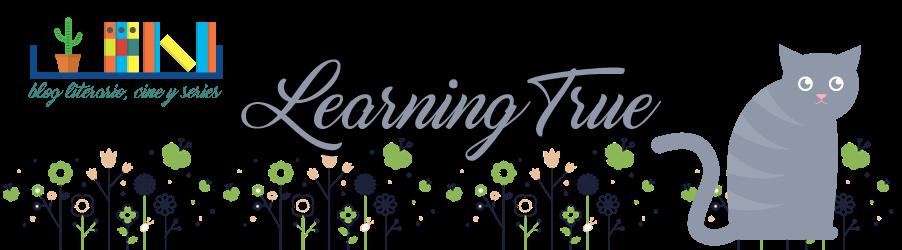 Learning True  - Blog variado