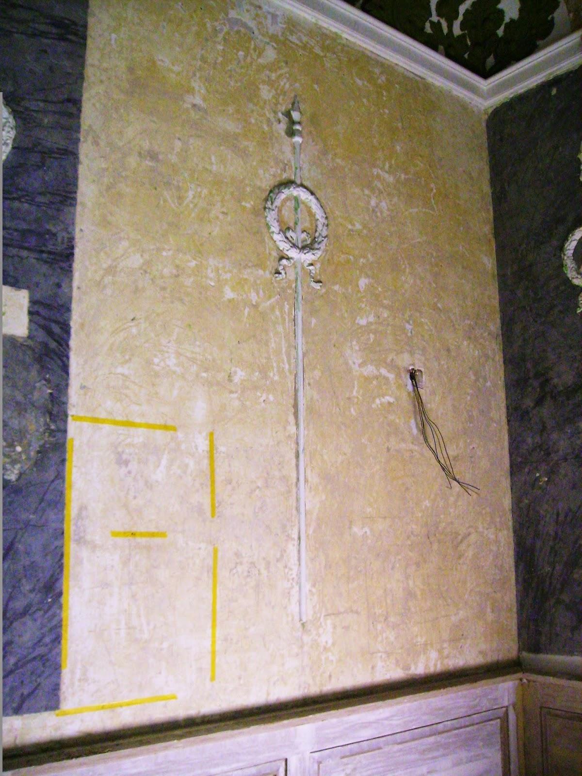 albert everts: restauratie stucco lustro