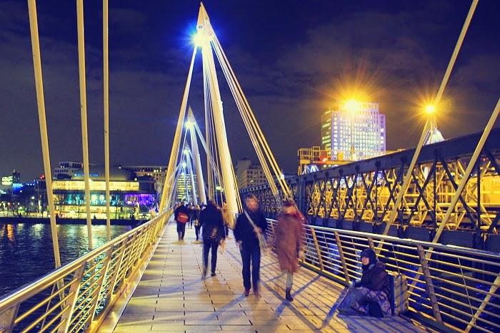 london at night, night life, london bridge, best clubs in london