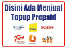 JUALAN TOP UP