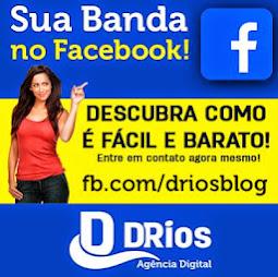 DRios Agência Digital.