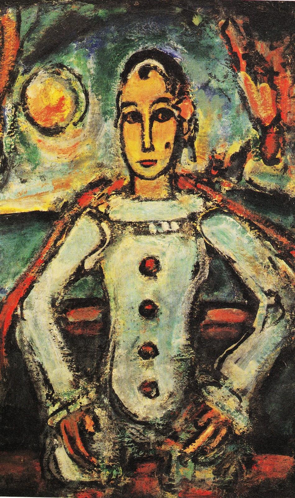 ジョルジュ・ルオーの画像 p1_40