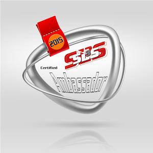 SLS3 Brand Ambassador