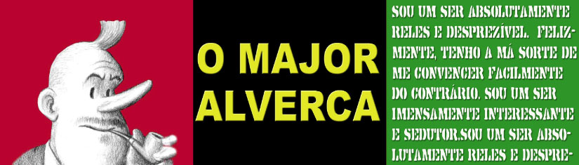 Major Alverca
