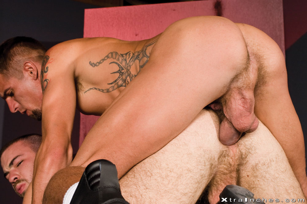 Parker Perry Ma Marshall Gay Porn