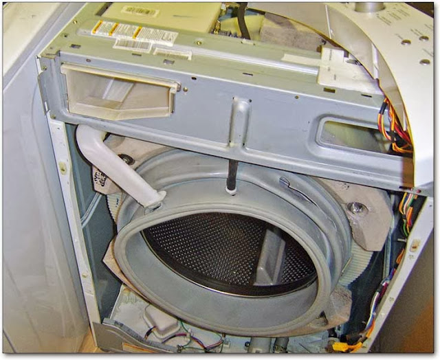 Washing Machine Installation Washing Machine