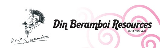 Din Beramboi Resources