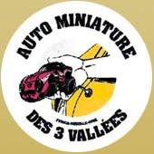Auto Miniature  des 3 Vallées