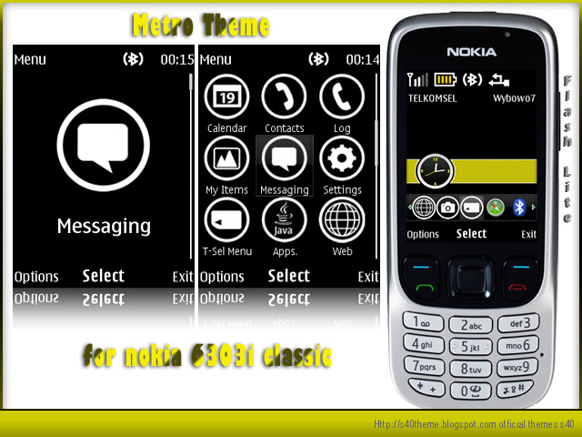 Software update nokia 6300 download